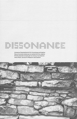 dissonce