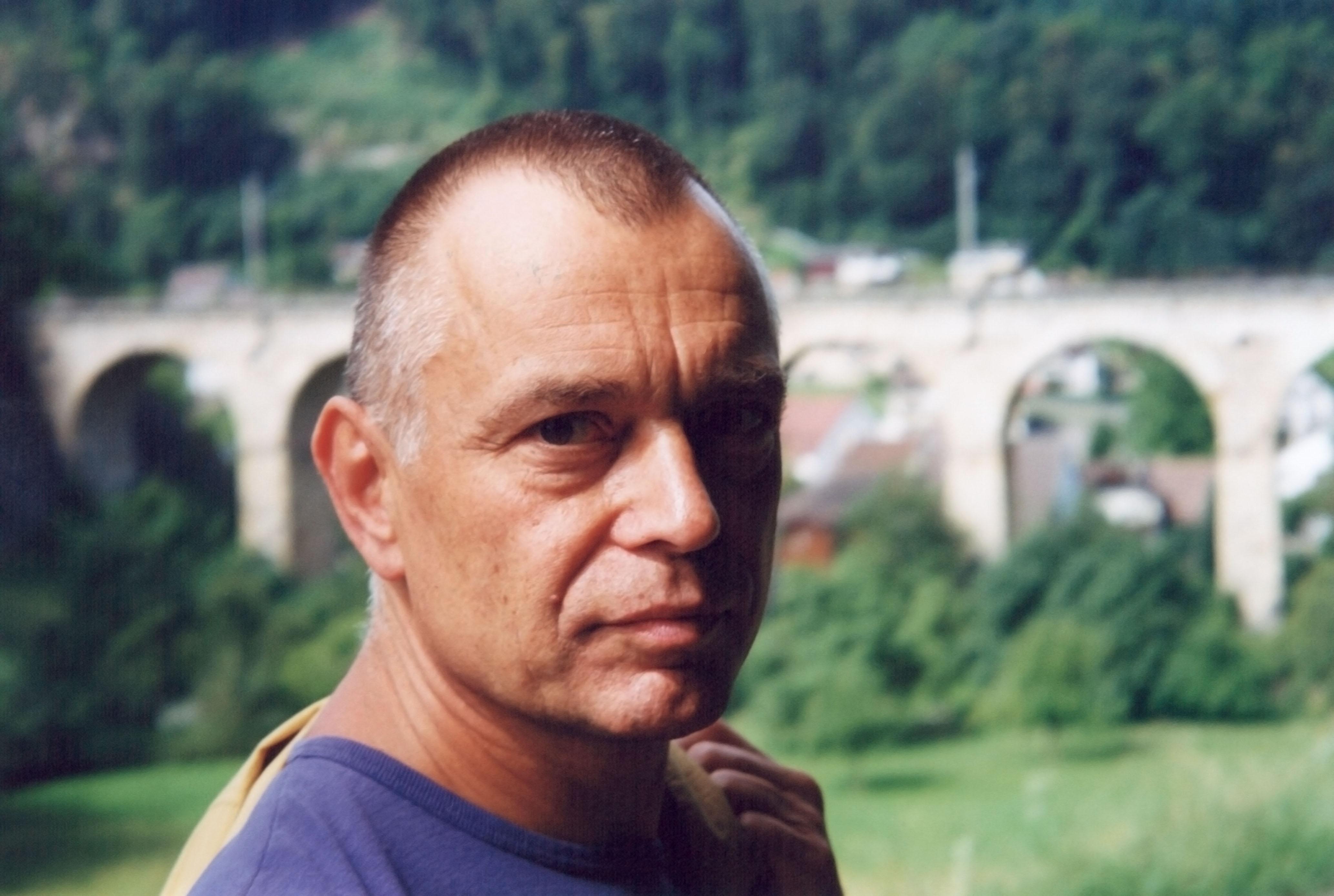 mathias spahlinger portrait 016 - photo privat
